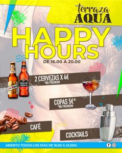 aqua-happy