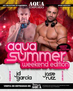aqua-summer