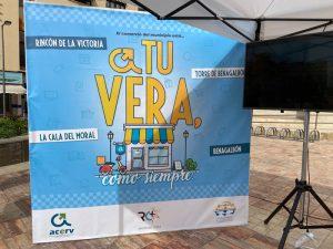 Photocall A tu vera