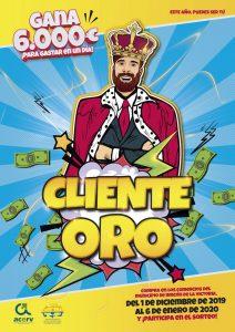 Cliente Oro 2019