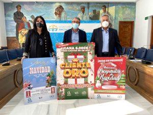 Presentación campaña Navidad